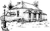 Merriwa Colonial Museum & Historical Society