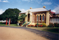 Land of the Beardies History House Museum and Archival Centre