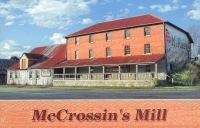 McCrossin's Mill Museum