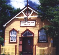 Henry Lawson Centre