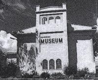 Kandos Bicentennial Industrial Museum