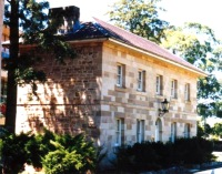 New South Wales Lancers Memorial Museum