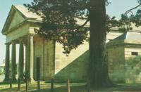 Berrima Court House Museum