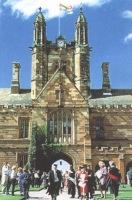 University of Sydney War Memorial Carillon