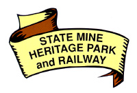 State Mine Heritage Park and Railway