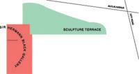 Sir Hermann Black Gallery & Sculpture Terrace