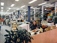 Powerhouse Museum Research Library
