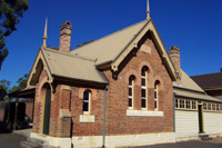 NSW Schoolhouse Museum of Public Education
