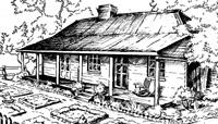 Walcha and District Historical Society Inc