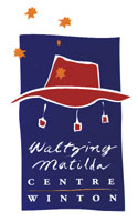 Qantilda Museum (Waltzing Matilda Centre)
