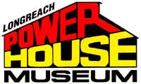 Longreach Power House Museum