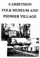 Carbethon Folk Museum and Pioneer Village