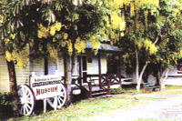 Kilkivan Historical Museum