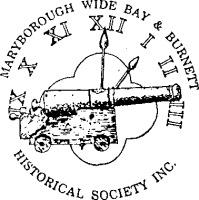Maryborough, Wide Bay and Burnett Historical Society Inc