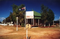 Barcaldine and District Historical Museum