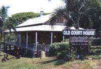 Douglas Shire Historical Society Inc