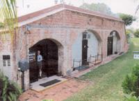 North Queensland Military Museum