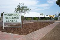 Woomera Heritage Centre