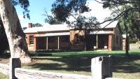 Willunga Courthouse Museum