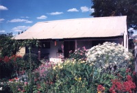 Luhr's Cottage