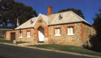 National Trust of South Australia - Clare Branch