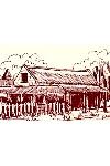Bluey Blundstone's Blacksmith Shop