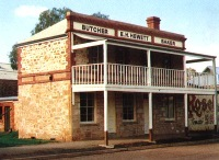 Crystal Brook Heritage Centre