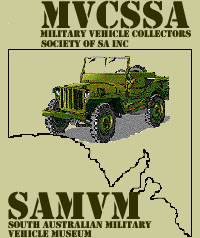 South Australian Military Vehicle Museum