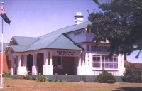 Devonport Maritime Museum and Historical Society Inc.