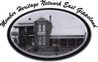 East Gippsland Historical Society Inc.