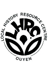 Ouyen Local History Resource Centre