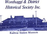 Railway Station Museum