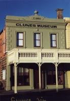 Clunes Museum (William Barkell Memorial Arts & Historic Centre Inc)