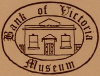 Bank of Victoria Museum