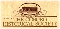 Coburg Historical Society