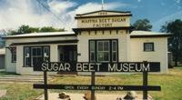 Maffra Sugarbeet Museum
