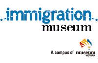 Immigration Museum, Museum Victoria