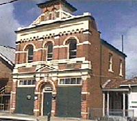 Wangaratta Museum