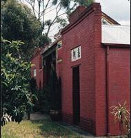 Joss House