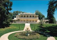 Como Historic House and Garden