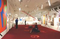 Post Master Gallery