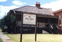Bridgetown Historical Society