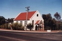 Broomehill Historical Society