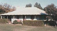 Russ Cottage