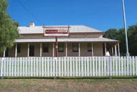 Irwin District Museum
