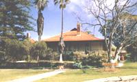 Azelia Ley Homestead Museum