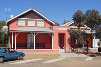 Southern Cross and Yilgarn District History Museum
