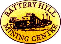 Battery Hill Mining Centre