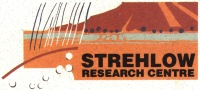 Strehlow Research Centre