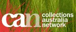 Collections Australia Network